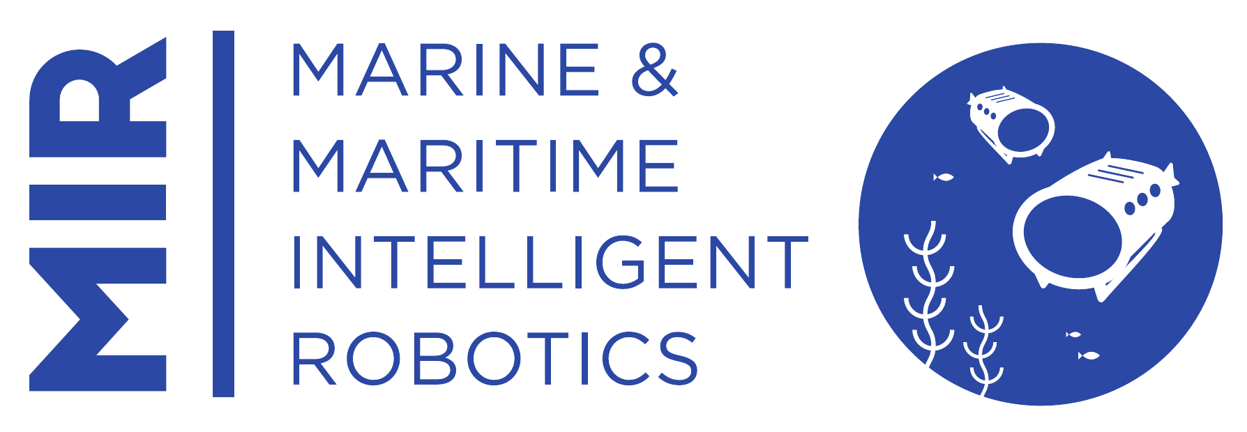 MIR – EMJMD IN MARINE AND MARITIME INTELLIGENT ROBOTICS
